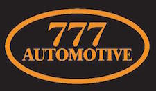 777 Automotive Logo